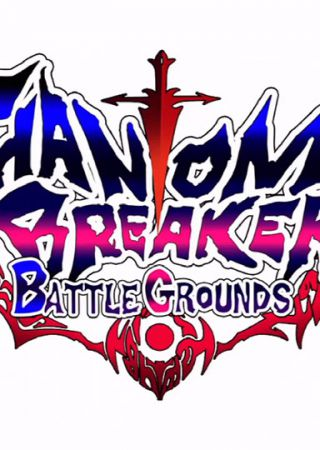 Phantom Breaker Battle Ground
