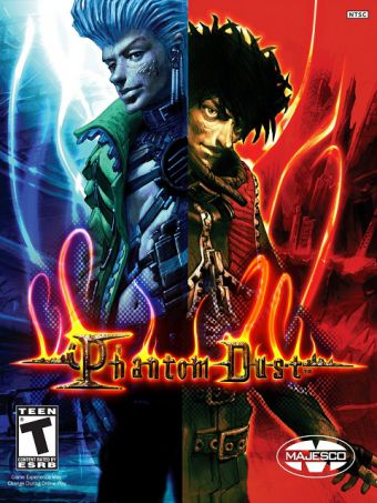 Phantom Dust 2