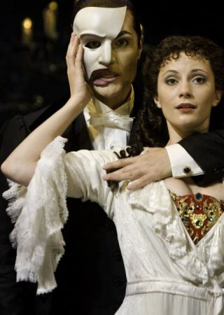 Phantom of the Opera - Stagione 1