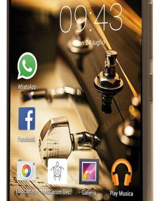PhonePad Duo X530U