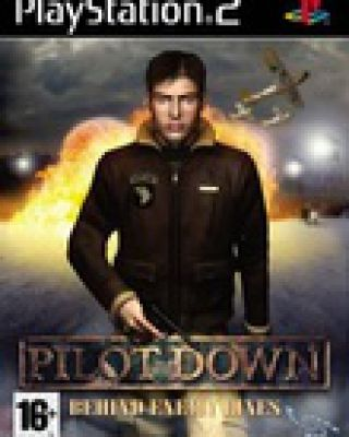Pilot Down:Behind Enemy Lines