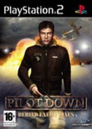 Pilot Down:Behind Enemy Lines