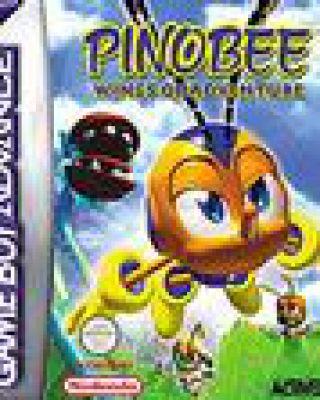 Pinobee:Wings of adventure