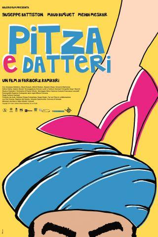 Pitza e Datteri