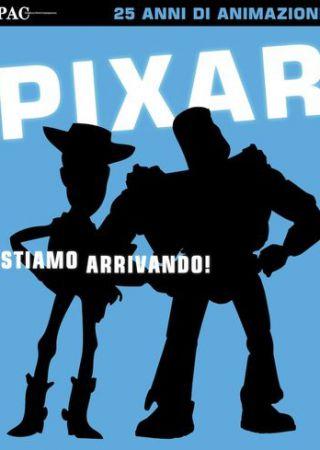 Pixar - 25 Anni di Animazione