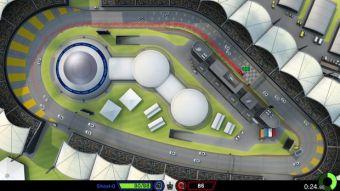 Pixel Junk Racers 2nd Lap