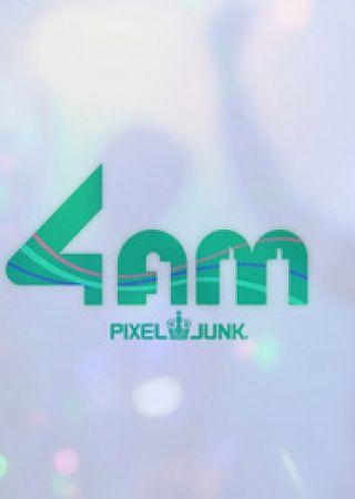 PixelJunk 4Am
