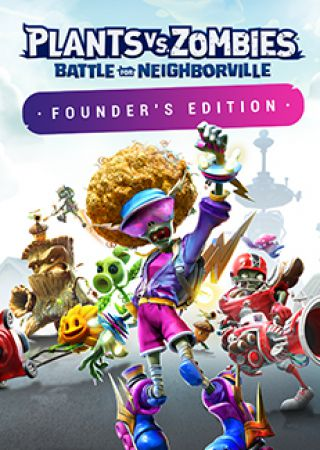 Plants vs. Zombies: La Battaglia di Neighborville