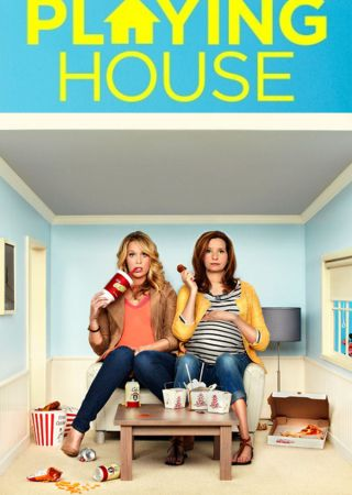 Playing House - Stagione 3