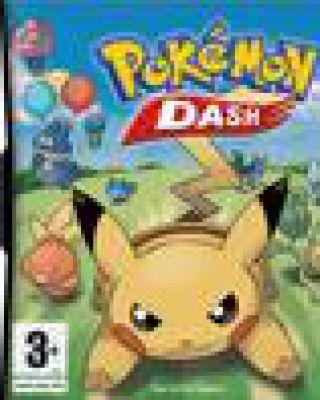 Pokemon Dash