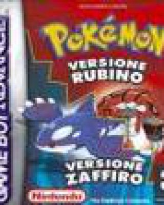 Pokemon Rubino & Zaffiro