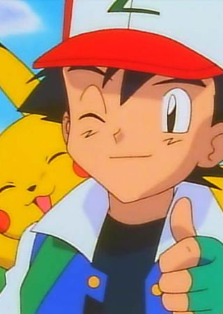 Pokémon - prima serie TV