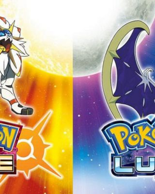 Pokemon Sole e Luna