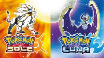 Pokemon Sole e Luna