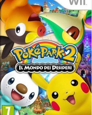 Pokepark 2: Il mondo dei desideri