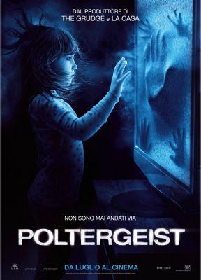 Poltergeist - La trilogia