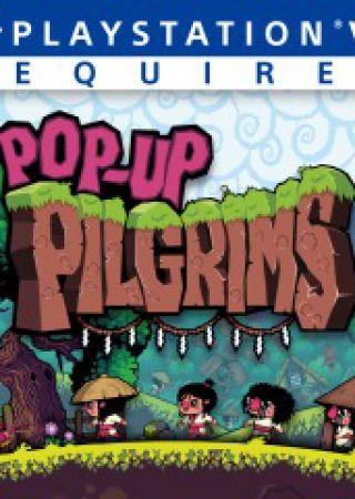 Pop Up Pilgrims