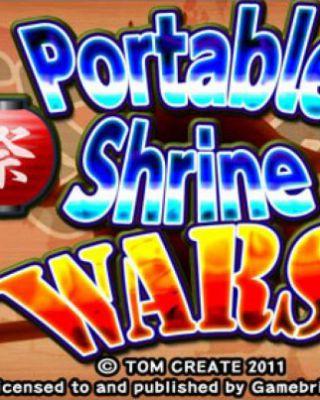 Portable Shrine Wars