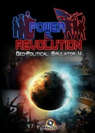 Power & Revolution