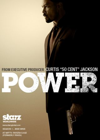 Power - Stagione 1