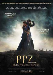 PPZ - Pride + Prejudice + Zombies - 5 zombie movie con orgoglio... e senza pregiudizi!