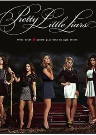 Pretty Little Liars - Stagione 5