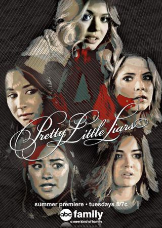 Pretty Little Liars - Stagione 6