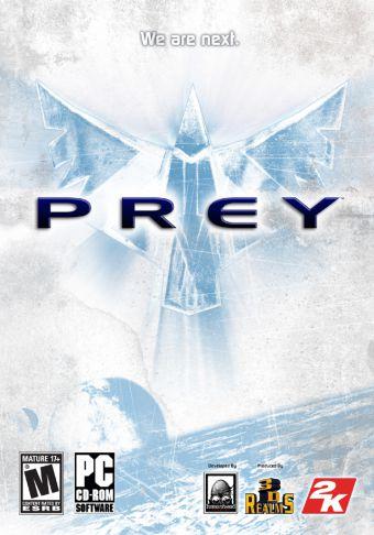 Prey 1