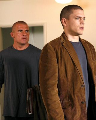 Prison Break - Revival
