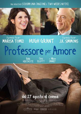 Professore per amore