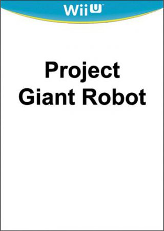 Project Giant Robot