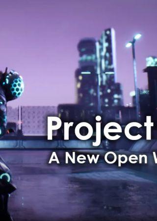 Project Kato