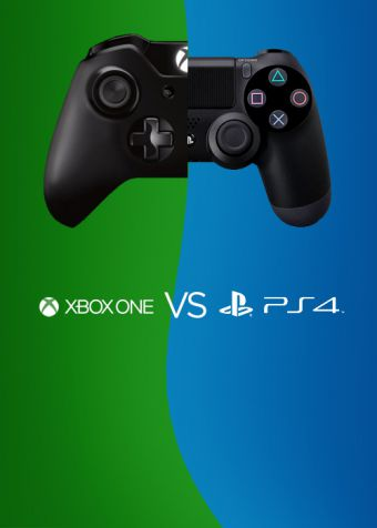 Ps4 Vs Xbox One