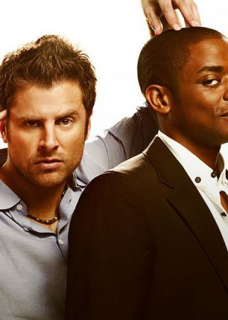 Psych - Stagione 8
