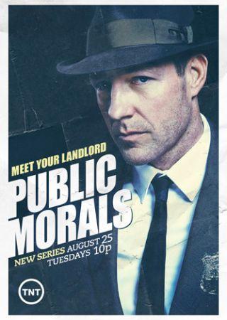Public Morals - Stagione 1