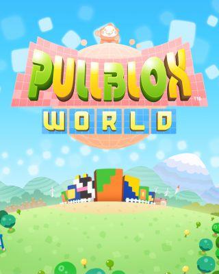 Pullblox World