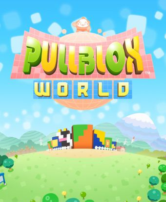 Pullblox World