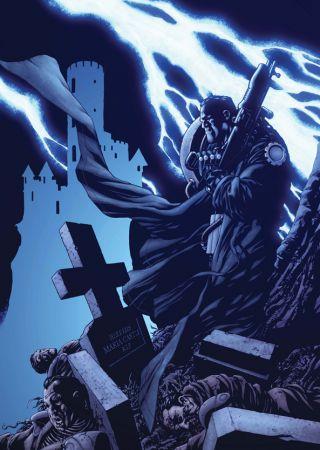 Punisher: Franken Castle