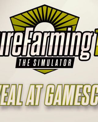 Pure Farming 17 The Simulator