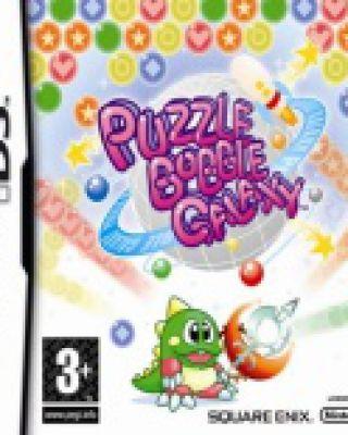 Puzzle Bobble Galaxy