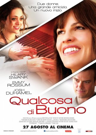 Qualcosa di buono - You're Not You