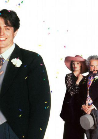 Quattro matrimoni e un funerale - serie Hulu