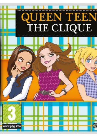 Queen Teen: The Clique