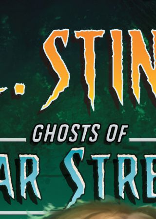 R.L. Stine's Fear Street movie