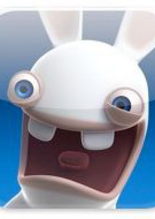 Rabbids go iPhone