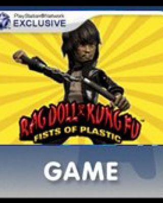 Rag Doll Kung - Fu: Fists of Plastic