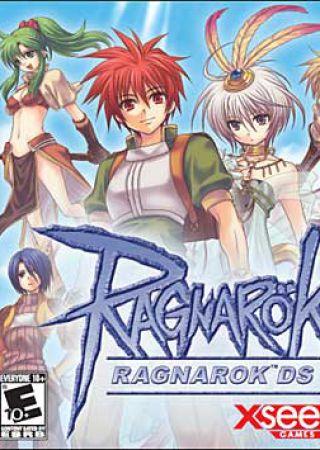 Ragnarok DS