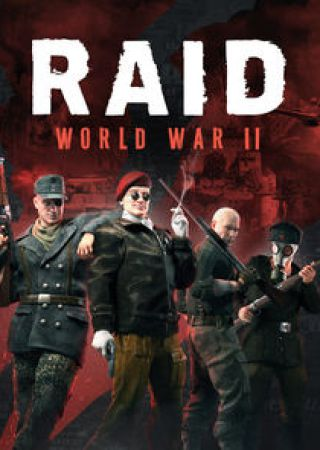 RAID World War II
