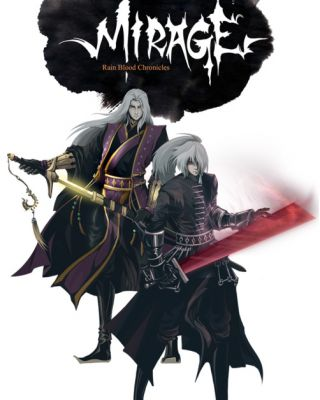 Rain Blood Chronicles: Mirage