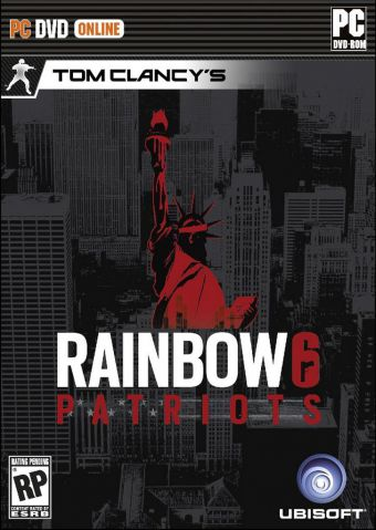 Rainbow 6: Patriots